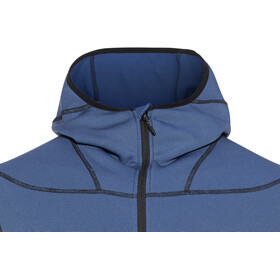Meru M's Tallinn Powerstrech Jacket Snorkel Blue